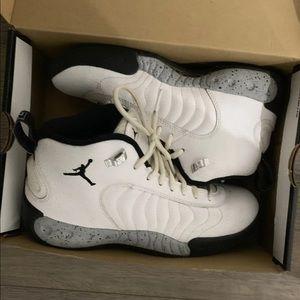 Jumpman Jordan's